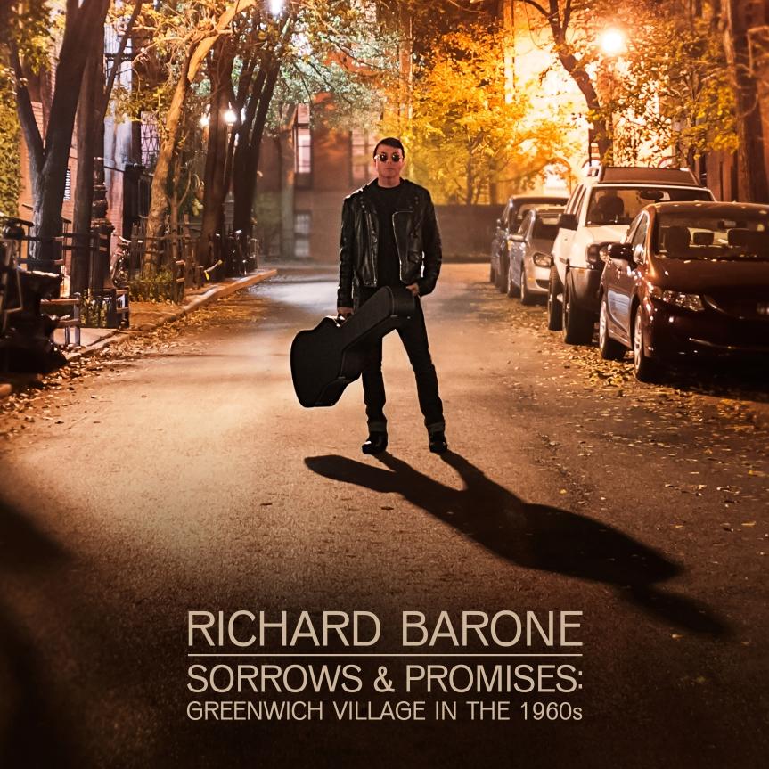 Greenwich Village with RichardBarone