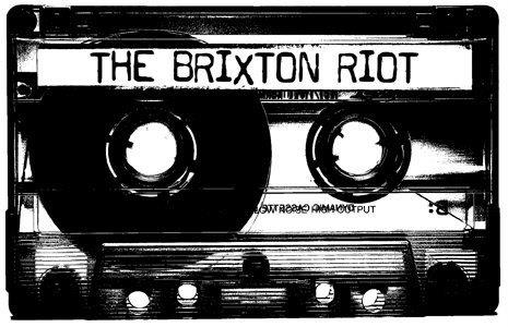 BrixtonRiot