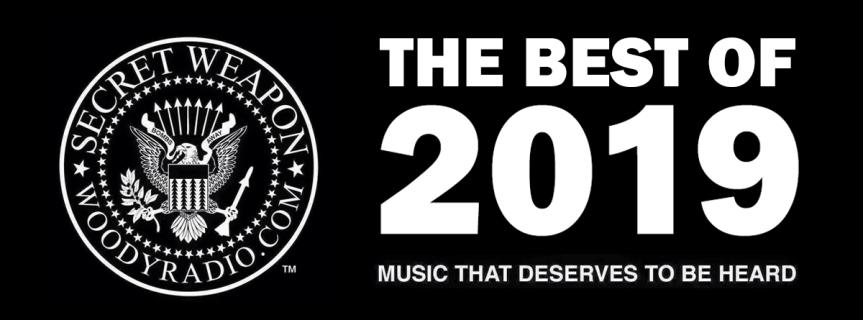 SECRET WEAPON BEST OF2019